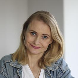 Agnieszka Stefaniuk