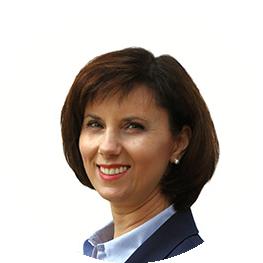 DR ANNA DĄBROWSKA